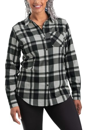 Outdoor Research Women's Kulshan Flannel Button-Up Tunic