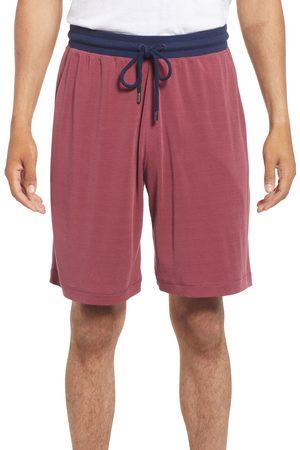 Daniel Buchler Men's Modal Blend Pajama Shorts