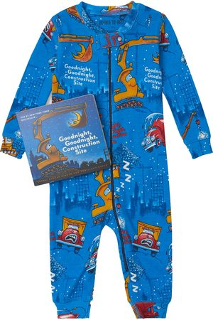 Books To Bed Infant Boy's 'Goodnight