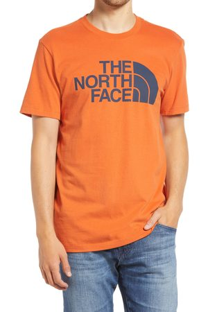 The North Face Men's Half Dome Logo Graphic Tee