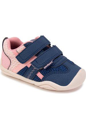 pediped Infant Girl's Grip 'N Go(TM) Gehrig Sneaker