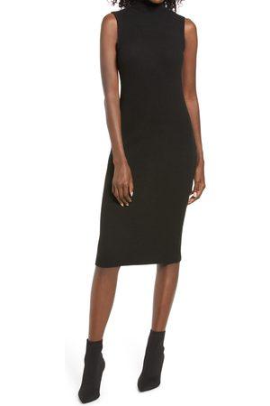 VERO MODA Women's Tia Sleeveless Rib Dress