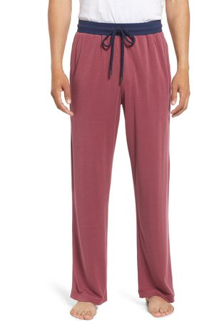 Daniel Buchler Men's Modal Blend Pajama Pants
