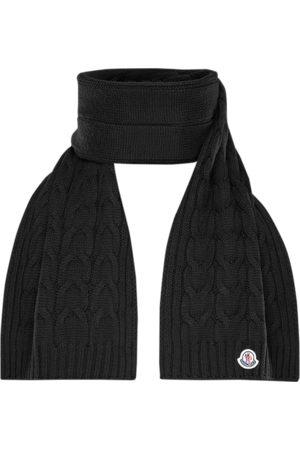 Moncler Boys Scarves - Moncler 3d-knit Scarf View All Boys