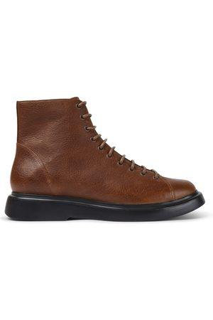 Camper Poligono K300402-002 Ankle boots men