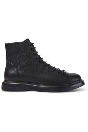 Camper Poligono K300402-001 Ankle boots men