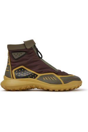 Camper CRCLR K300372-004 Ankle boots men