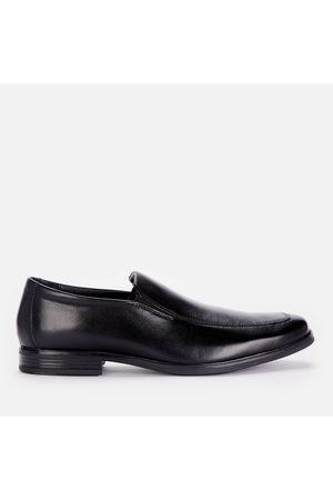 Clarks Men's Howard Edge Leather Slip-On Loafers