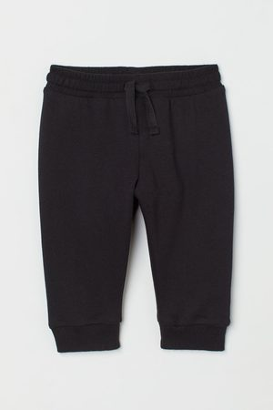 H&M Kids Sports Pants - Cotton Sweatpants