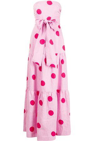 Rebecca Vallance Women Maxi Dresses - Dalia Maxi Dress