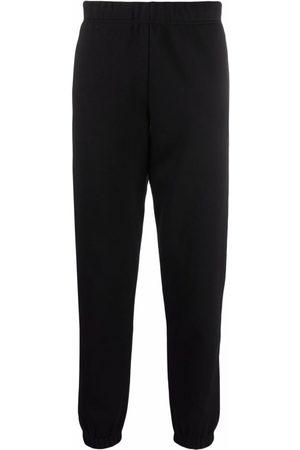 Carhartt WIP Men Sweatpants - Elasticated-waist cotton-blend track pants