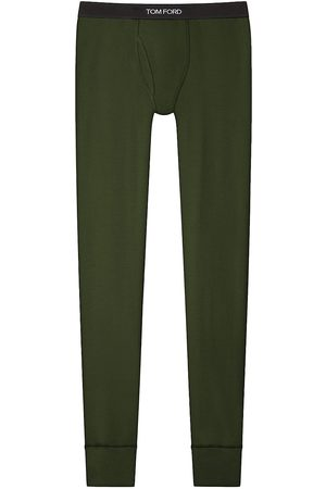 Tom Ford Cotton Long Johns