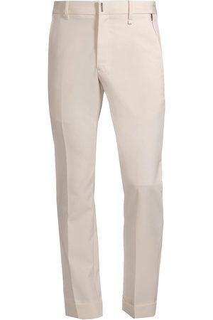 Givenchy Men Skinny Pants - Slim-Fit Dress Trousers