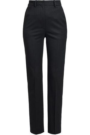 VALENTINO Straight-Leg Trousers