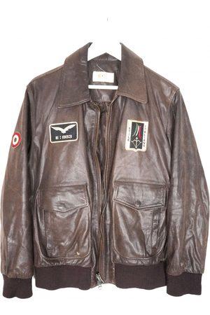 Icebreaker Leather jacket