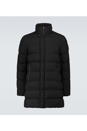 HERNO Gore down-filled coat