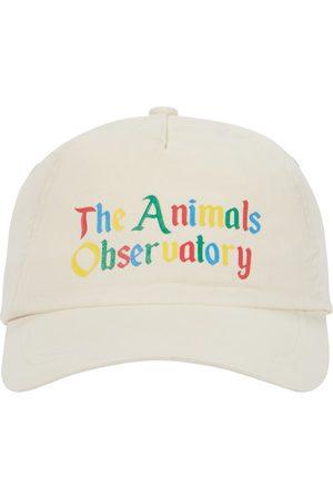 The Animals Observatory Hats - Big Hamster Tao cotton baseball hat