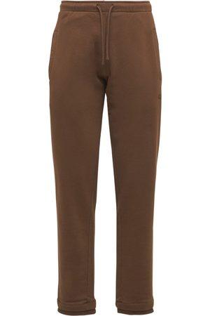 424 FAIRFAX Men Sweatpants - Alias Logo Cotton Sweatpants