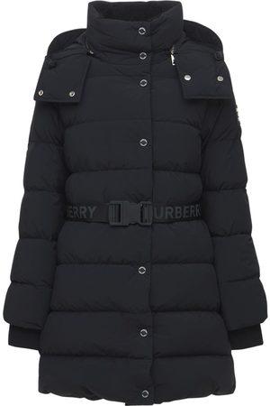 Burberry Eppingham Nylon Down Jacket