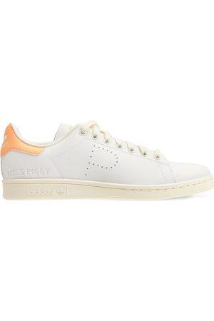 adidas Stan Smith Disney Kermit X Piggy Sneaker