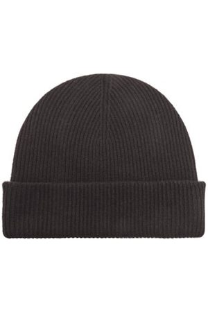 Raey Knitted Recycled-cashmere Blend Beanie - Mens