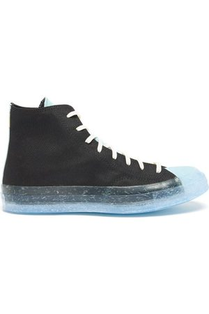 Converse Men Sneakers - Chuck 70 Renew High-top Recycled-canvas Trainers - Mens - Multi