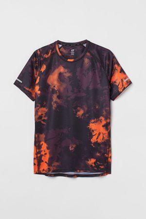 H&M Men Tops - Regular Fit Running Shirt