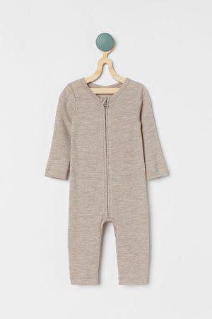 H&M Kids Jumpsuits - Wool Jumpsuit