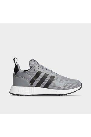 adidas Casual Shoes - Big Kids' Originals Multix Casual Shoes in Grey/Grey Size 3.5