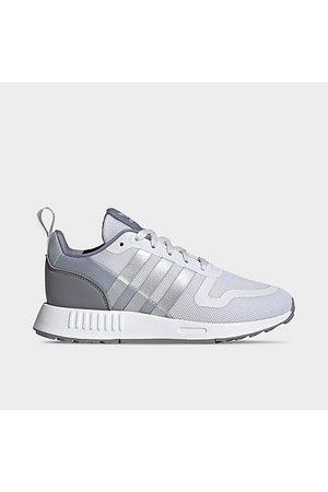 adidas Casual Shoes - Big Kids' Originals Multix Casual Shoes in Grey/Dash Grey Size 4.0