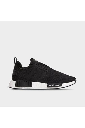 adidas Casual Shoes - Little Kids' Originals NMD R1 Primeblue Casual Shoes in /Core Size 1.0 Plastic