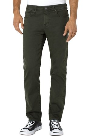 Liverpool Los Angeles Regent Relaxed Straight Jeans in Pine Grove