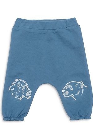 Kenzo Boys' Embroidered Tiger Sweatpants - Baby