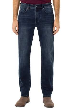 Liverpool Los Angeles Regent Relaxed Straight Jeans in Palo Alto Dark
