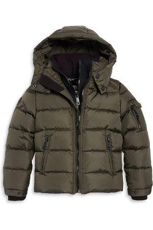 SAM. Boys' B Matte Glacier Puffer Jacket - Big Kid