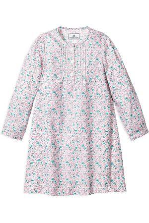 Petite Plume Girls' Beatrice Chelsea Gardens Nightgown - Baby, Little Kid, Big Kid