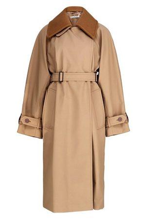 Acne Studios Women Trench Coats - Coat