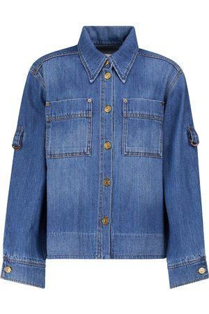 Victoria Beckham Denim jacket