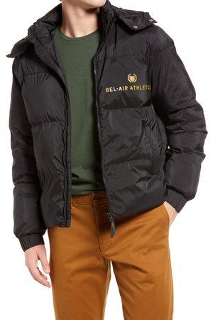 BEL-AIR ATHLETICS Men's Men's Academy Puffer Coat