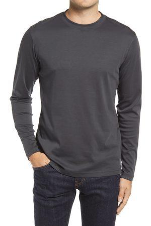 Robert Barakett Men Long Sleeve - Men's Georgia Long Sleeve T-Shirt
