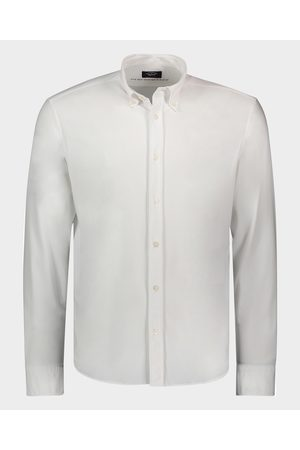 Paul & Shark Men Long sleeves - Performance nylon stretch shirt