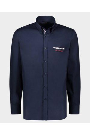 Paul & Shark Men Casual - Cotton flannel Shirt