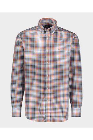Paul & Shark Organic popeline cotton Shirt