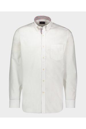 Paul & Shark Organic cotton Twill Shirt