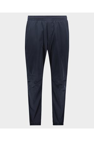 Paul & Shark Trackpants Save the Sea in Highdensity lined in microfleece