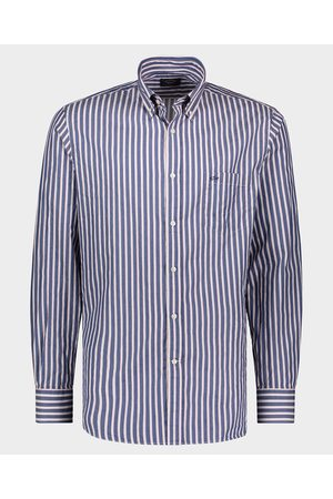 Paul & Shark Cotton Twill Shirt