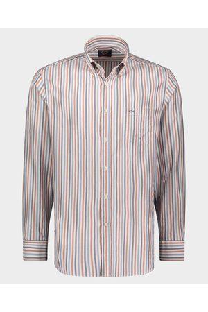 Paul & Shark Oxford cotton Shirt