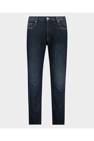Paul & Shark Cotton stretch Jeans DENIM SWEATPANT
