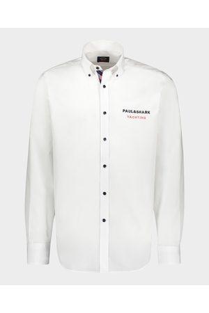 Paul & Shark Cotton flannel Shirt