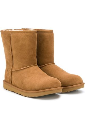 UGG Kids Ankle Boots - TEEN shearling boots